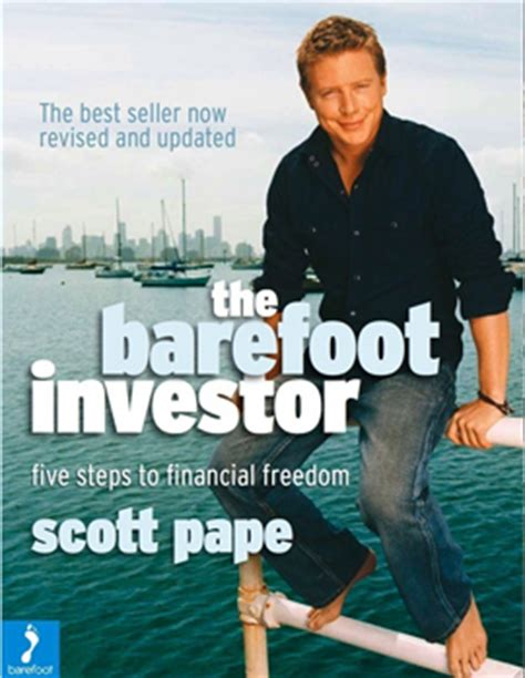 the freedom broker thea books the barefoot investor 5 steps to financial freedom book