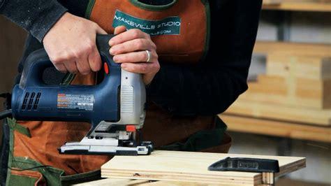 jigsaw woodworking youtube
