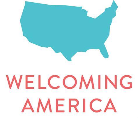 welcoming colors welcoming colors welcoming america welcoming cities
