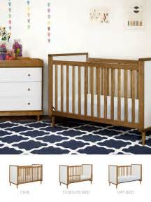 the babyletto skip 3 in 1 crib the playroom by mdb