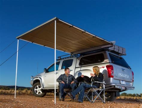 Arb Awnings by Arb Arb4401a Arb 2500 Roof Rack Awning Quadratec
