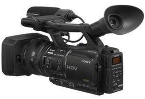 Sony Hvr S270p offer sony xdcam camcorders and vtrs from our store