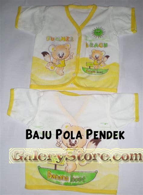Baju Bayi Baru Lahir Lengan Pendek Abiybaby Kualitas Sni grosir perlengkapan bayi baru lahir termurah dan terlengkap menjual segala macam