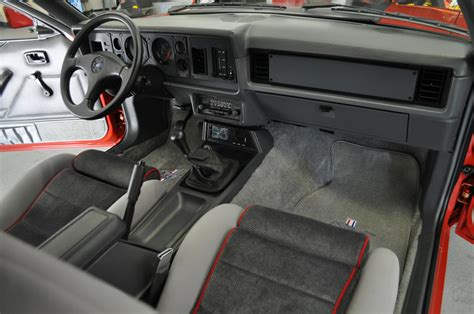 1985 Mustang Gt Interior by Ford Mustang Photo Gallery 1985 Mustang Gt Interior