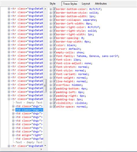 html css table layout html table layout broken in ie 10 stack overflow