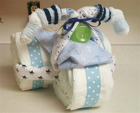 how to make a motorcycle diaper cake for boys youtube how to make a motorcycle diaper cake