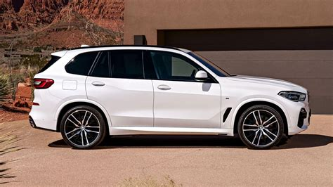 Bmw 2019 X5 by 2019 Bmw X5 Suv Starts At 60 700 Roadshow