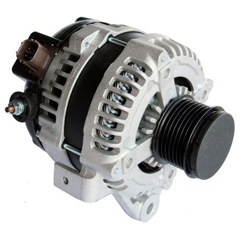 alternator for 2007 toyota camry 2007 toyota camry alternator autos post