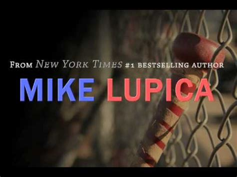 the batboy mike lupica book report mike lupica the batboy book trailer
