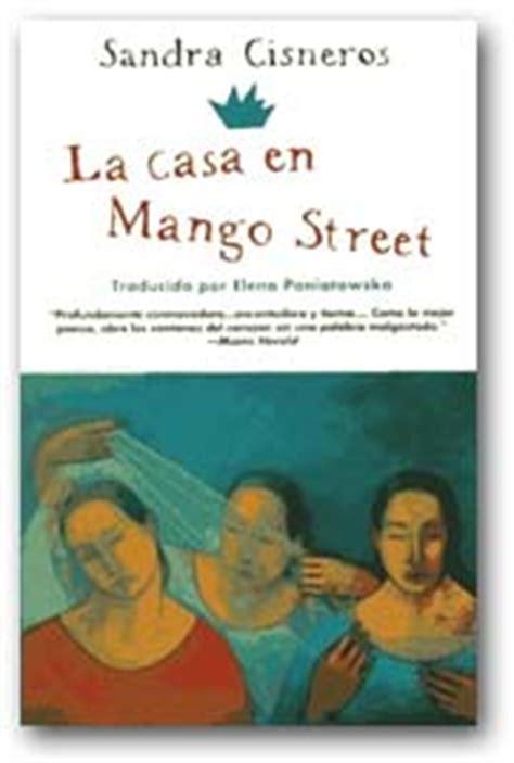 libro the house on mango la casa de mango street sandra cisneros en espanol espaol libros en espaol usa espaa
