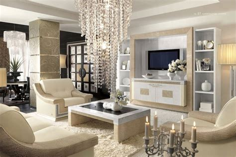 Modern Living Room Interior Design Ideas With Red Velvet 17 great modern luxury living rooms that may inspire you