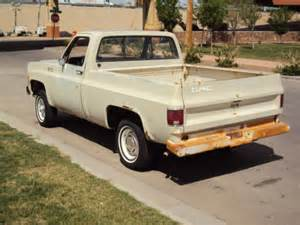 1974 gmc 15hundred chevrolet silverado 4x4
