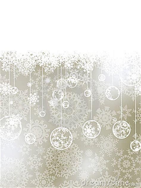 elegant christmas background  baubles eps  royalty