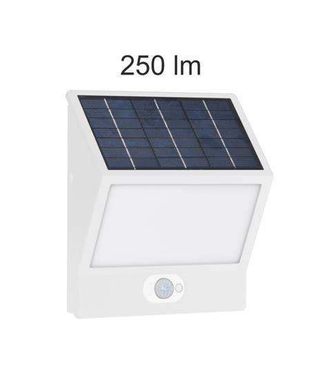 Lu Led Cing 3w Dengan Solar Panel egna panel solar 3w blanco 120 186 led de beneito faure