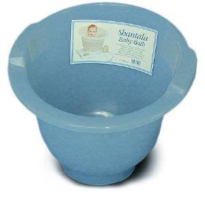 baignoir enfant baignoir shantala bleu