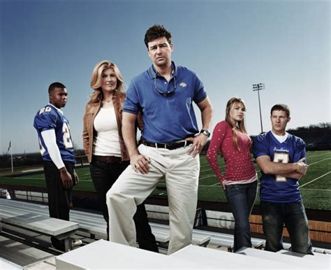 friday night lights season 5 friday night lights can t lose series cast reunites at