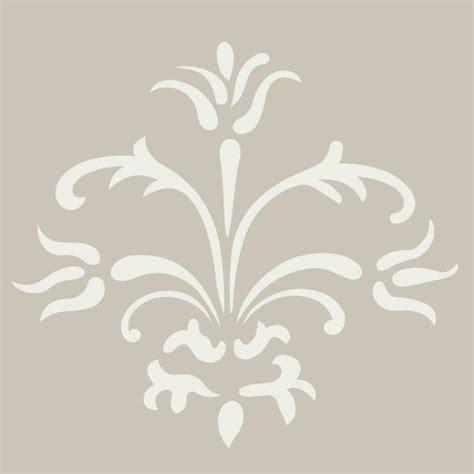 Damask Pattern Font   113 best images about stencil on pinterest stencils
