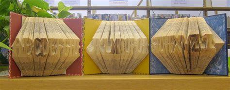 Book Origami Letters - lil fish studios abc book origami