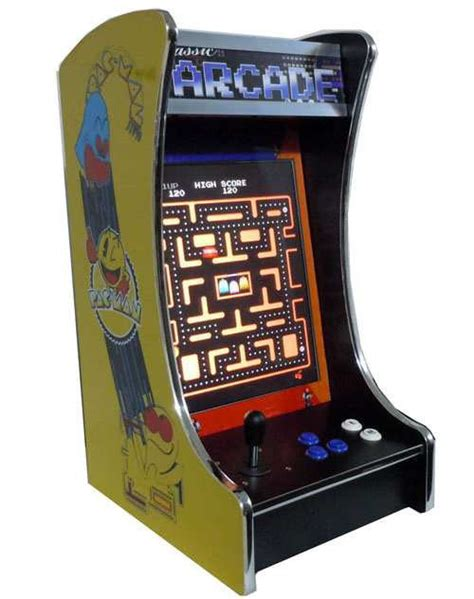bar top arcade machine arcade gaming australia
