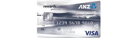 Anz Gift Card - credit cards anz