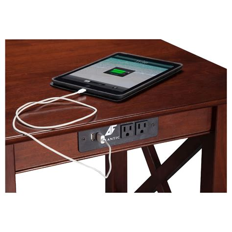 charging shelf station lexi printer stand 1 shelf charging station dcg stores