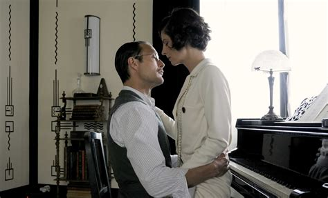 film coco et stravinsky anna mouglalis coco chanel and igor stravinsky movie