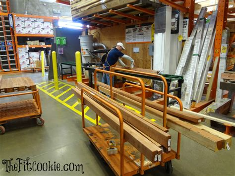 wood home depot pdf woodworking