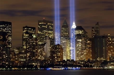 New York I Shall Return by Hacer American News Opinion 9 11 Entre El Terror