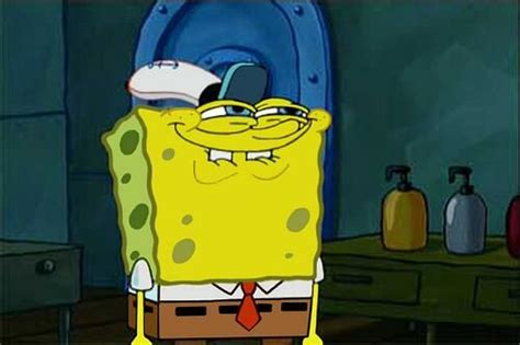 Spongebob Face Meme - spongebob face blank template imgflip
