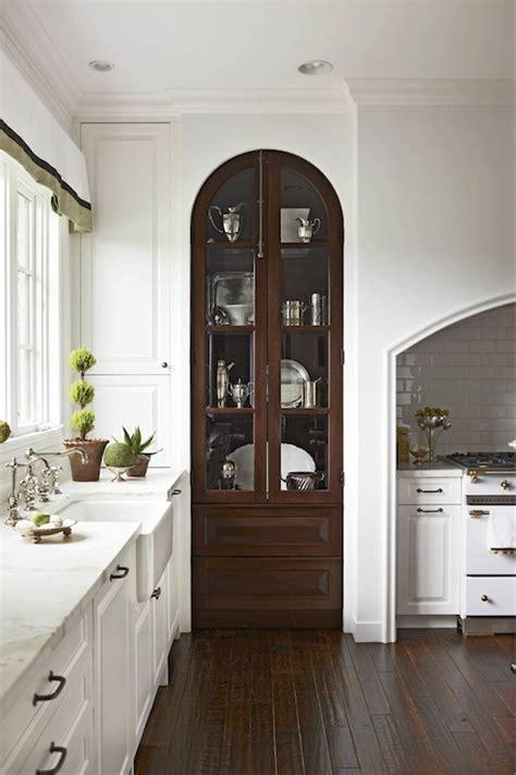 kitchen alcove ideas built in alcoves design ideas