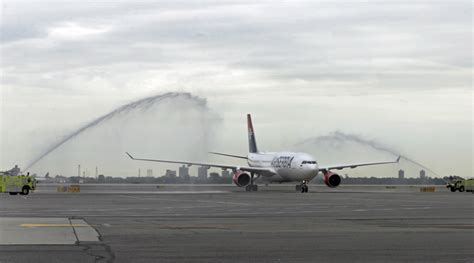 record breaking month for air serbia cargo air cargo week