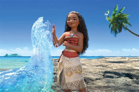moana nuovo film disney disney s moana quot how do you create water that has feelings
