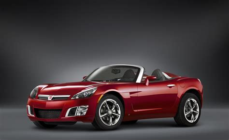 2009 saturn sky review gallery top speed