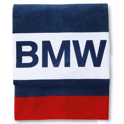 bmw golf towel bmw motorsport towel