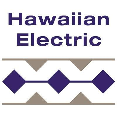 A 1 Electric Hawaii by Hawaiian Electric Industries Inc He Surges On Merger Deal