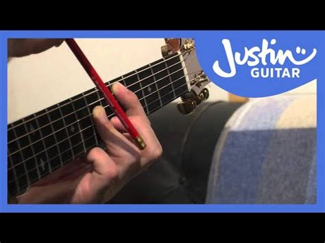 guitar tutorial urdu barre chord