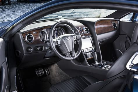 bentley inside view bentley continental coupe interior www pixshark com