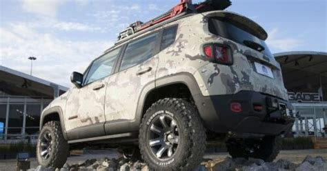 jeep trailhawk custom jeep renegade trailhawk custom the jeep