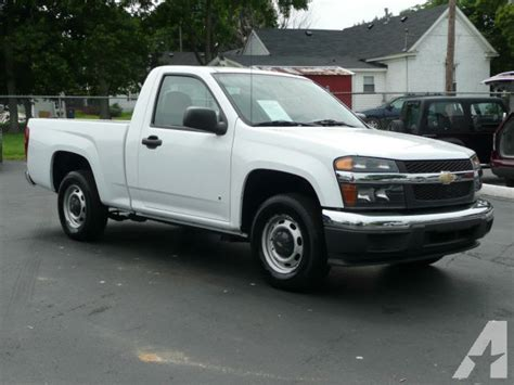 2007 chevrolet colorado for sale in russellville kentucky classified americanlisted com