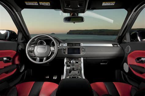 top 10 des meilleurs int 233 rieurs de voiture 2012 luxuo