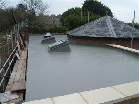 grp fibreglass flat roof to zone d course treatment grp fibreglass resin flat roofing mid wales shropshire