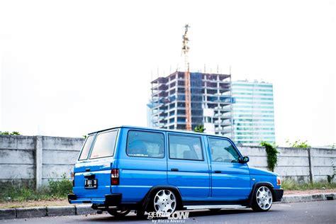 Dim On Toyota Kijang Grand toha s 1996 toyota kijang grand