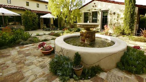 patio design ideas and inspiration hgtv hgtv garden design cool landscape and garden design