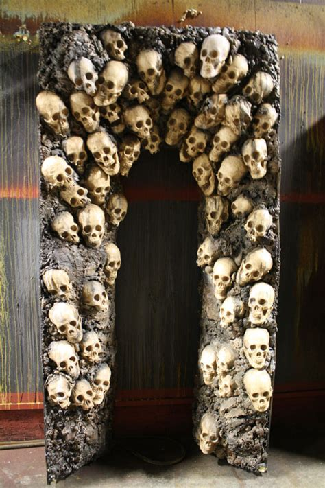 Home Made Halloween Decoration Ideas by 33 Best Scary Halloween Decorations Ideas Amp Pictures
