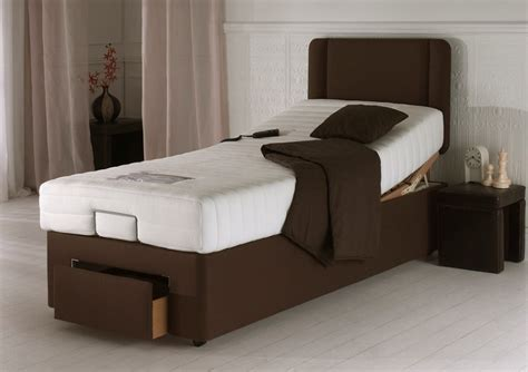 ashley furniture adjustable beds motion intelligent ashley electric adjustable bed