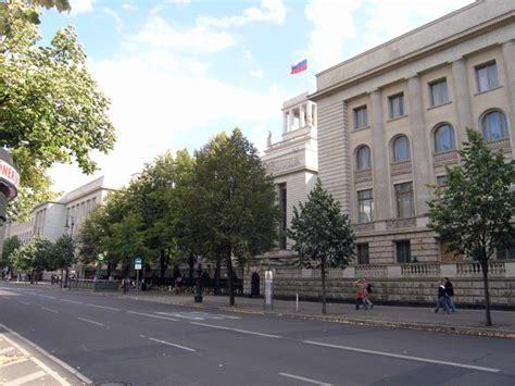 russische haus berlin russische botschaft berlin ein haus der legenden