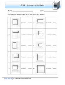 third grade step 4 example