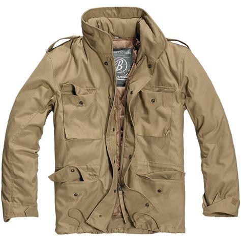 Jaket Parka Classic brandit classic m65 field jacket vintage mens