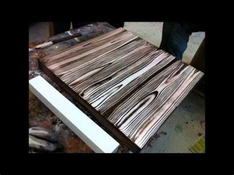 faux wood grain painting techniques rosewood wood grain faux finish paint faux techniques