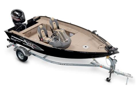princecraft fishing boat accessories power boats princecraft holiday dlx sc boats for sale in